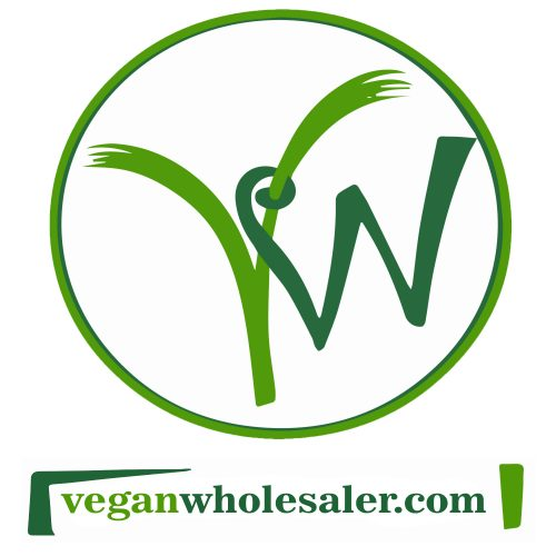 Vegan Wholesaler Full White